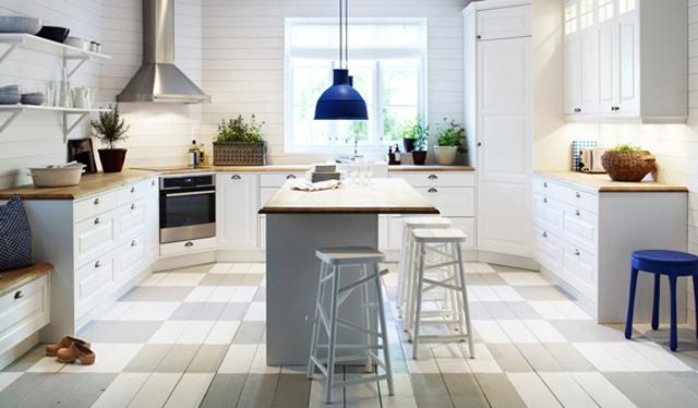 Gammaldags Kok Ikea : gammaldags kok ikea  LANTKoK MED oKTA FEELING Det hollbara ligger