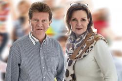 BOKA IN MÄSSHELGEN! - Vi har aktivt jobbat med mässan under ett halvår och vågar lova dig en inspirerande hem- & bostads-mässa lokalt i Skövde, säger Uno och Nettan på Gård&Villa.