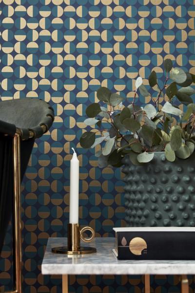 VERTIGO. Arne Jacobsen.Scandinavian Designers II.