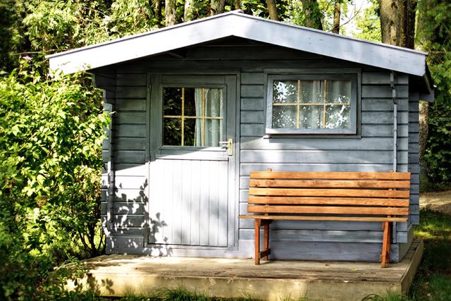 REGLER. Bygglov, bygganmälan, grannens tillstånd - här är reglerna som gäller.