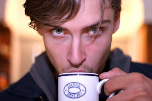 UNDERSÖKT. Koffein påverkar din nattsömn om du dricker kaffe tre timmar innan du går till sängs.Foto: Daniel Epstein, Flickr.