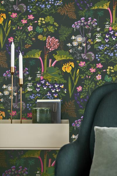 RABARBER. Gocken Jobs, Scandinavian Designers II.