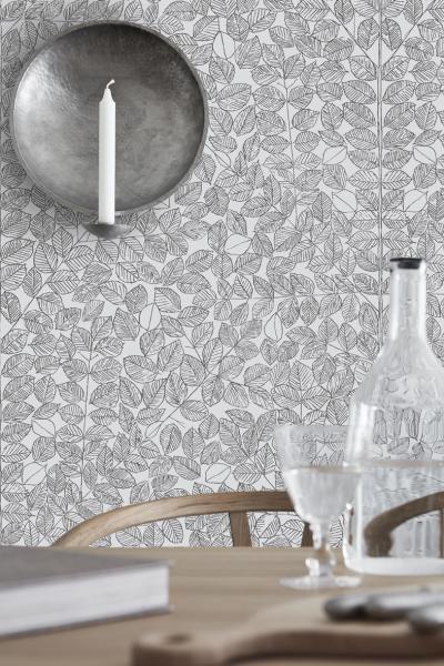ROMANS. Viola Gråsten 1964.Scandinavian Designers II.