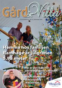 DECEMBER/Skaraborg 2016. Klicka på bilden för att läsa hela tidningen.