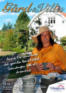SEPTEMBER Skaraborg. Klicka på bilden för att läsa hela tidningen.