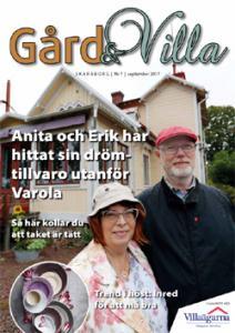 SEPTEMBER/Skaraborg. Klicka på bilden för att läsa hela tidningen.