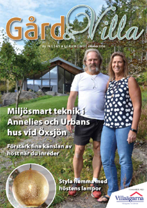 OKTOBER/Vid Säveån 2016. Klicka på bilden för att läsa hela tidningen.